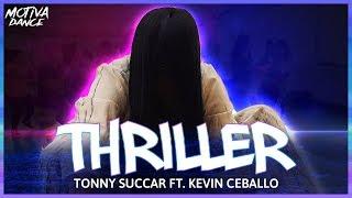 Baixar Thriller (Salsa Version) - Tony Succar ft. Kevin Ceballo | Motiva Dance (Halloween)