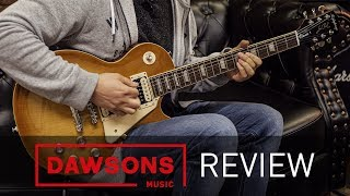 REVIEW | Epiphone Les Paul Classic | INSPIRED BY GIBSON RANGE