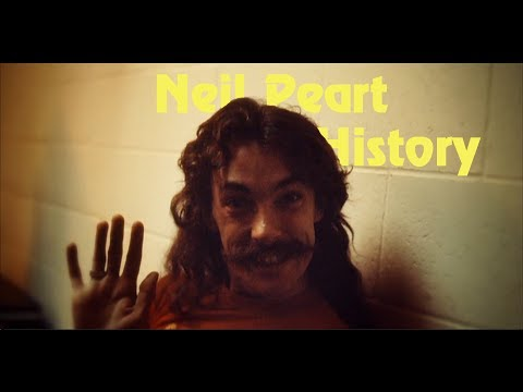 Neil Peart History