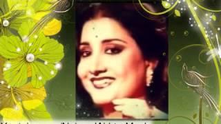 Barsaat Ka Mausam Hai Sajan Door Na Jao - |Singer, Naheed Akhtar|