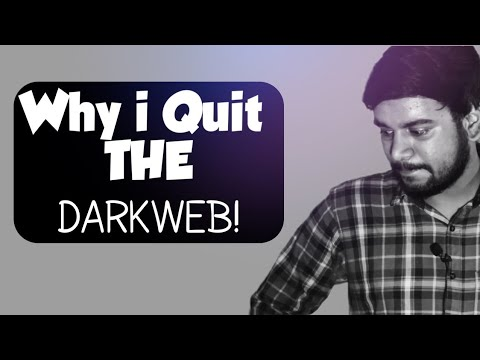 Maine DarkWeb Kyon Choda? Darkweb Stories