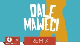 Repeat youtube video Sonny Flame feat. Elephant Man - Dale Maweci (LLP Remix)
