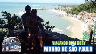 Morro de São paulo/BA - Rolé sensacional de forma barata!!!!!