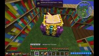 Minecraft RPG #4 Портал в ад