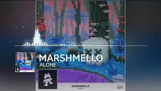 Marshmello - Alone (Official Instrumental)