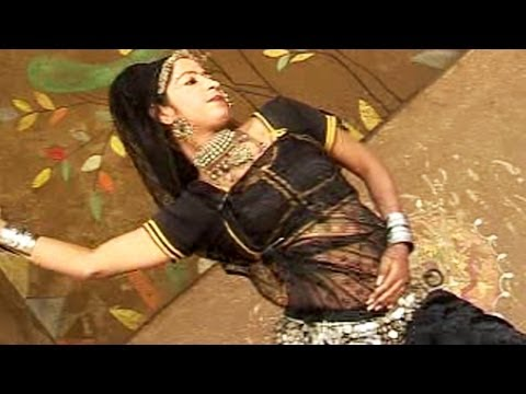 New Rajasthani Song - Jalebi Khave Bindni - Dj Par Nache Gori Byan - Rajasthani New Song 2014