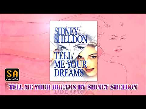 Tell Me Your Dreams By Sidney Sheldon l Story Audio TV
