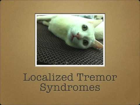Tremor and involuntary movement disorders