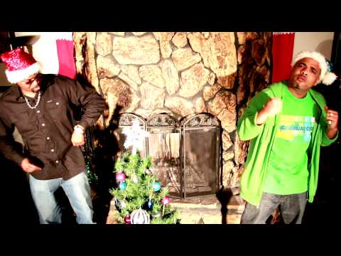 Pokey And Tyree Neal - Santa Was A Freak Like Me (Official Video)