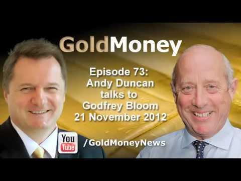 "Godfrey Bloom MEP on Germany's ""golden opportunity"""