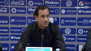 Video Gol Pertandingan Tenerife vs Real Oviedo