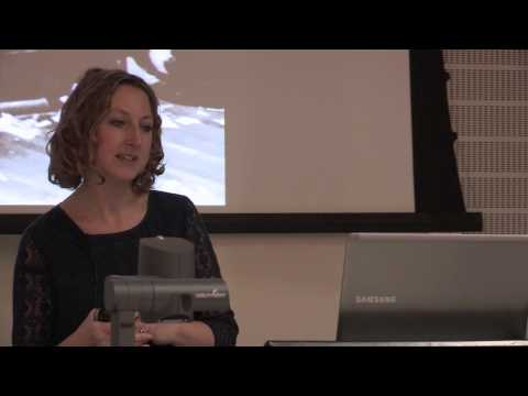 Prof. Siân Bayne - The Trouble with Digital Education