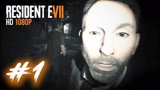 RESIDENT EVIL 7 FULL HD #1: TRỞ LẠI CĂN NHÀ MA ÁM !!!