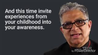 Breve Meditación con Deepak Chopra para Mantenerte Enfocado thumbnail