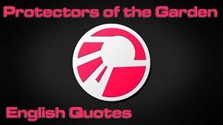 Kadeshi Quotes | Homeworld | English