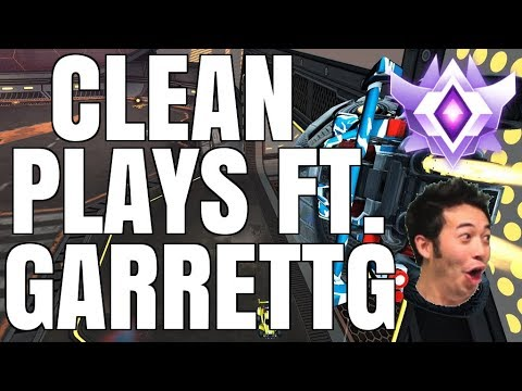 Squishy Muffinz Song : CLEAN PLAYS WITH GARRETTG GRAND CHAMPION 2V2 WITH GARRETTG - YouTube