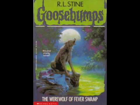 Goosebumps Theme (The Original)