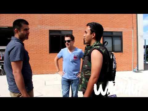 Experimento de Bullying en México