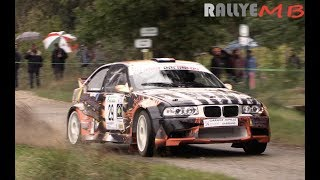 Rallye de Sarrians 2018 - Attack and show (HD)