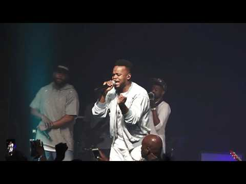 Travis Greene -  Intentional / New Song