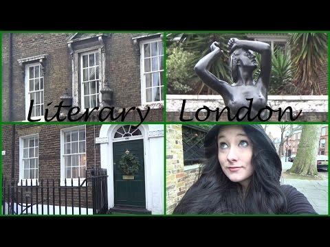 Walking Literary London: Chelsea Edition | Amy McLean