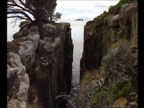 TASMANIA ITS HISTORY, ITS HERITAGE /GHOSTS OF PORT ARTHUR Excerpt