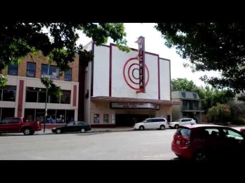 Downtown Wichita Falls profile: Part 1