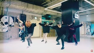 FlowBack 『WE ARE!』Official Dance Practice