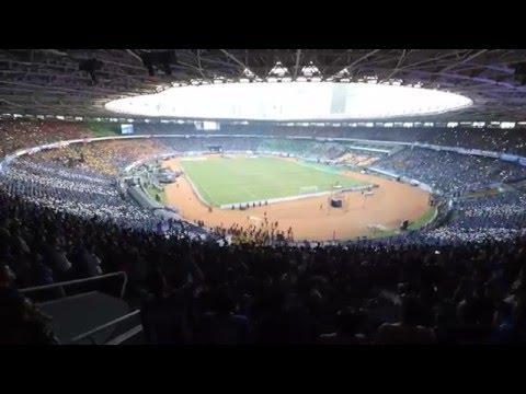 Arema vs Persib! Indonesia bukan punya arema!!