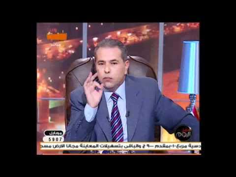 توفيق عكاشه يحذر من 13-13-2013