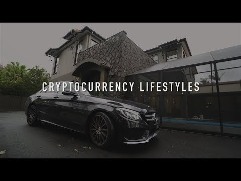 Cryptocurrency Traders Lifestyle - Using your Bitcoin or Cryptocurrencies for day to day living