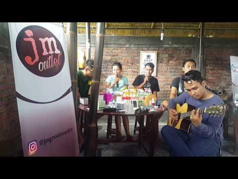 Kidung Kasmaran - Agung Wirasuta by Melly & Mang Black @JM_coffee Bangli