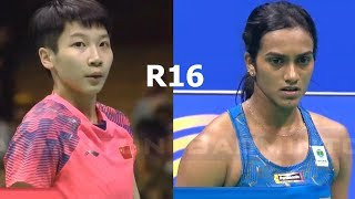 Download Video Badminton Asia Championships 2018 CHEN Xiaoxin vs PUSARLA V. Sindhu MP3 3GP MP4