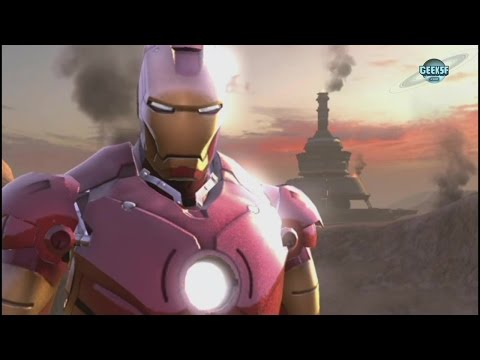 Iron Man PS3720p60fpsFR Film complet