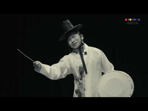 Journey to Korean Music 2016) Narrow-mouthed Toads Song by Lee Hee-moon Company