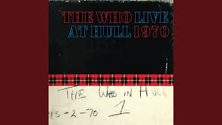 Provided to YouTube by Universal Music Group Overture (Live At Hull...