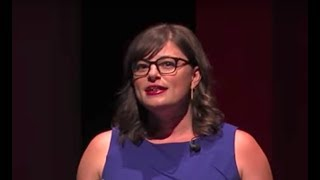 How One Small Step Can Make a Big Difference in you Neighborhood | Kate Durio | TEDxVermilionStreet