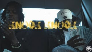 Kydd Ft Que Dawg - Knock Knock (Shot By: @1BlackElmo)