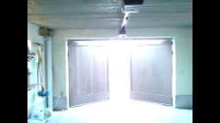 Sommer Garagedeur aandrijving