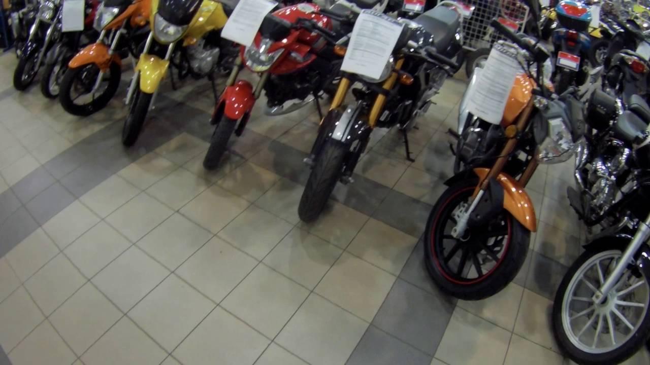VLOG Поездка в магазин китайских мотоциклов и мото экипировки. Покупка мото куртки и перчаток.
