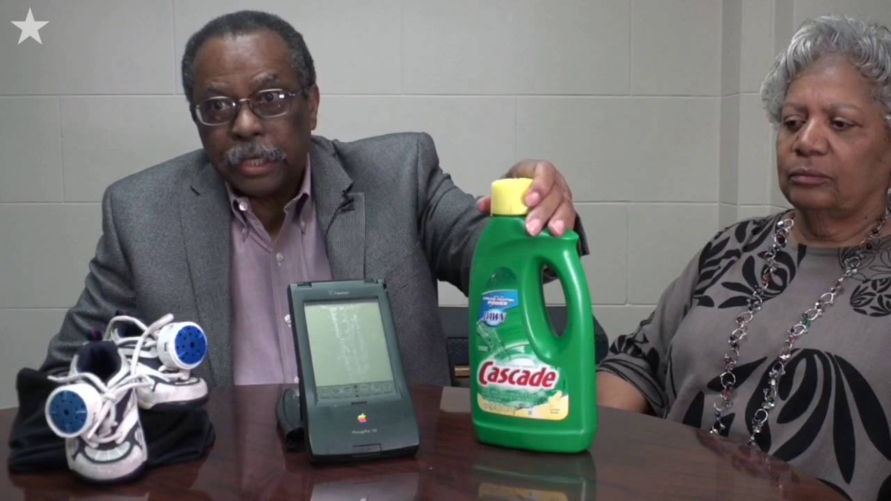 Black inventors showcased in traveling museum