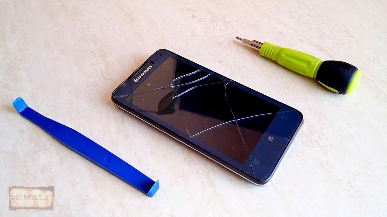Замена стекла для телефона леново р770 ремонт планшета г, темиртау рк - ремонт в Москве