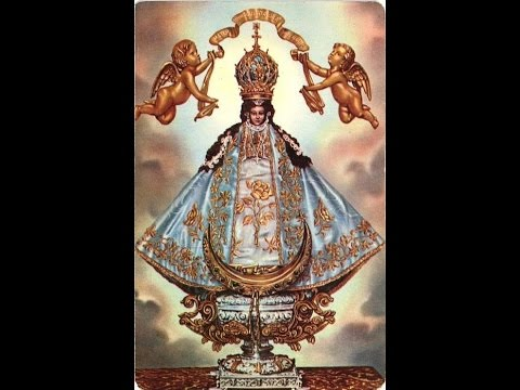 Mexico Unexplained:  The Virgin of San Juan de los Lagos