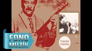 Ali Ekber Çiçek Gurbetçim (Official Audio)