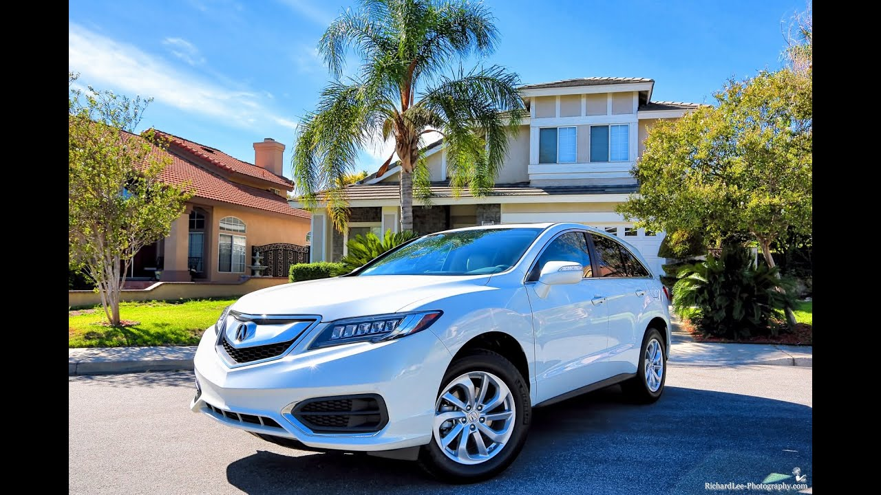 utility used acura awd rdx package pre inventory certified technology owned sport with