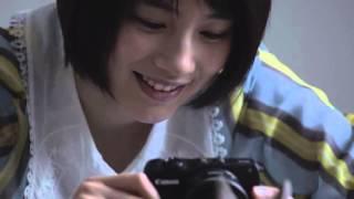 能年玲奈さん出演のキャノン公式CM 関連動画はこちら ①「潮騒のメモリー...