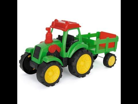 jouets tracteurs dessin anim pour les enfants youtube. Black Bedroom Furniture Sets. Home Design Ideas