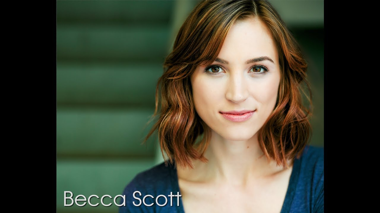 Becca Scott Nude Photos 52