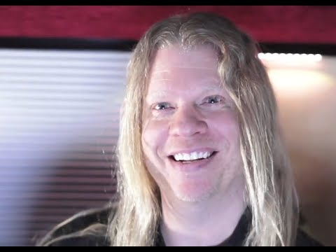 Exclusive Interview with Jeff Loomis from Arch Enemy + thoughts on Warrel Dane death