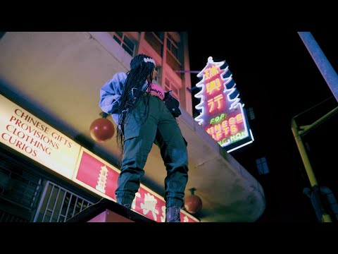 City Never Sleeps (Official Music Video)